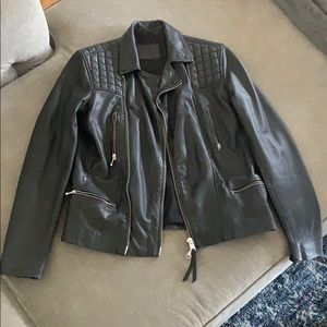 e44ac2cf79a Men s Black All Saints Jackets on Poshmark